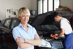 Central Ohio Tire and Automotive Repair Service